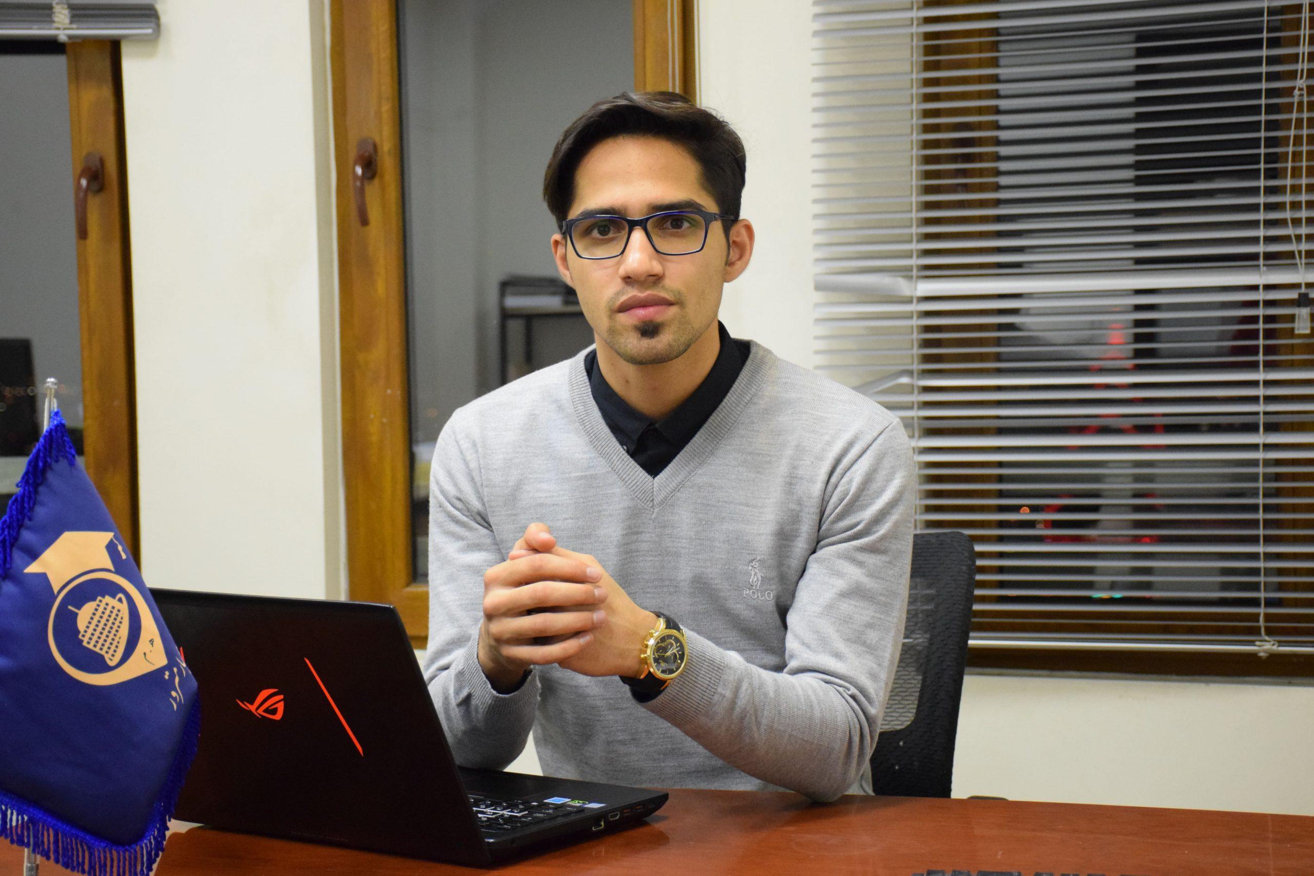 مهندس محمد کرایلو - کارشناس امور پیمان ها، متره و برآورد